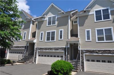 Shelton Condo/Townhouse For Sale: 177 Remy Court #177