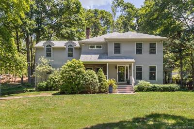 Bethany Single Family Home For Sale: 328 Wooding Hill Road
