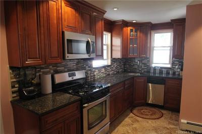 Fairfield Single Family Home For Sale: 210 Berwick Avenue
