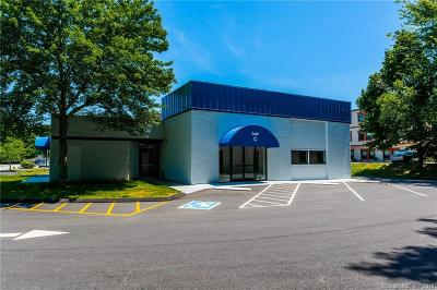 Groton Commercial Lease For Lease: 479 Gold Star Highway #C