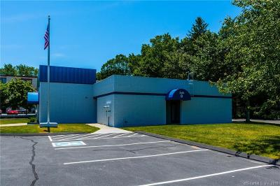 Groton Commercial Lease For Lease: 479 Gold Star Highway #B
