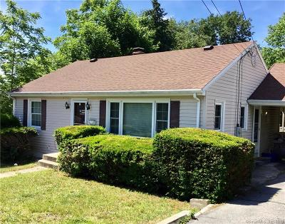 New London Single Family Home For Sale: 215 Thames Street