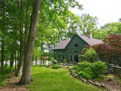 Windham County Single Family Home For Sale: 222 Palmer Road