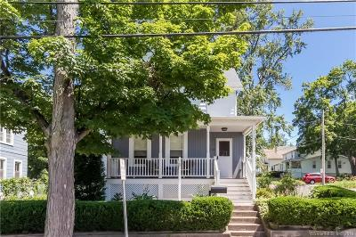 Wallingford Single Family Home Show: 102 South Orchard Street