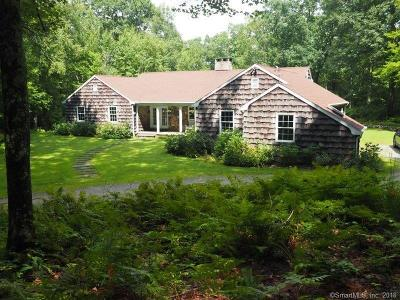 New Hartford Single Family Home For Sale: 126 Behrens Road