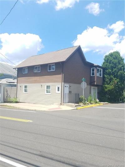 Branford Multi Family Home For Sale: 132 Shore Drive