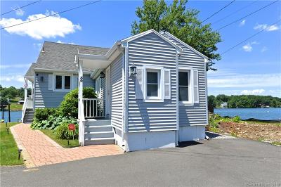 Wolcott CT Single Family Home For Sale: $365,000