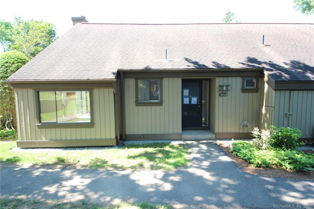 443 Heritage Village #A, Southbury, CT | MLS# 170100784