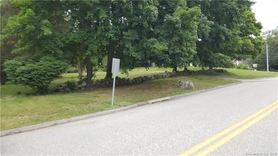 Norwich Residential Lots & Land For Sale: 42 Ox Hill Road