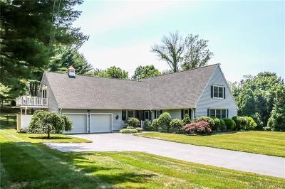 Middletown Single Family Home For Sale: 71 Flynn Lane