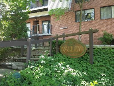 Stamford Condo/Townhouse For Sale: 1 Valley Road #207