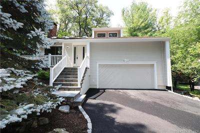 New Fairfield Single Family Home For Sale: 32 Bogus Hill Road South