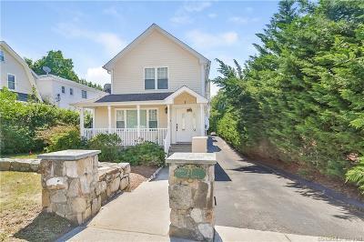 Fairfield County Condo/Townhouse For Sale: 27 Ferris Avenue #5