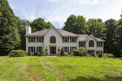 Easton Single Family Home For Sale: 138 Adams Road