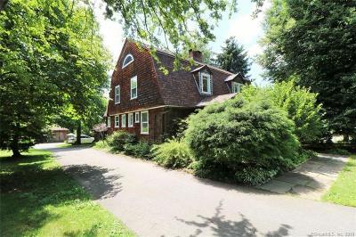 Farmington Single Family Home For Sale: 42 Mountain Road