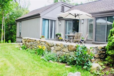 Southbury Condo/Townhouse For Sale: 327 Heritage Village #B