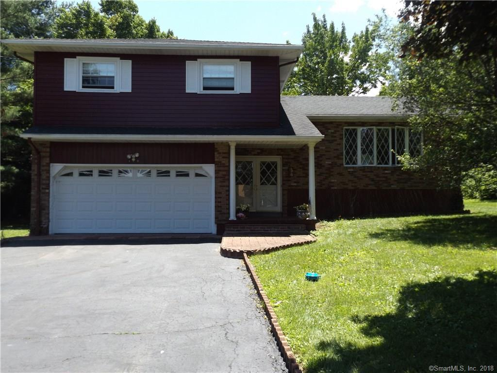 Remarkable 100 Concord Drive Watertown Ct Mls 170101077 Home Interior And Landscaping Sapresignezvosmurscom