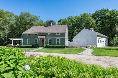 Roxbury Single Family Home For Sale: 257 Good Hill Road