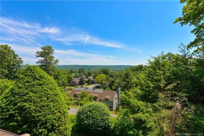 Southbury Condo/Townhouse For Sale: 413 Heritage Village #B