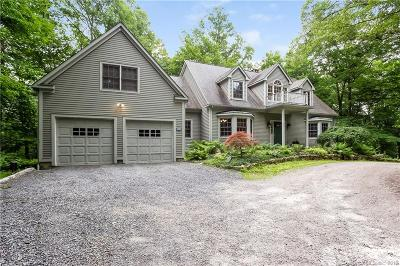 Ridgefield Single Family Home For Sale: 46 Casey Lane