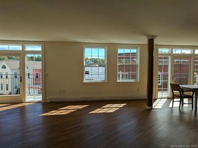 Westport Rental For Rent: 5 Church Lane #303
