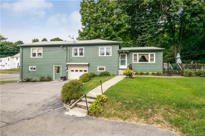 Watertown Single Family Home For Sale: 135 Porter Street