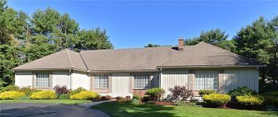 Branford Single Family Home For Sale: 30 Blackstone Avenue