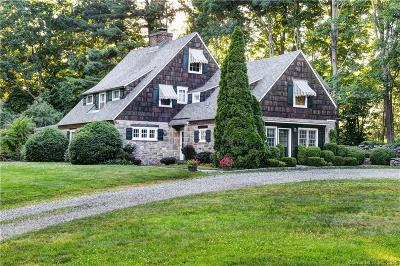 Norwalk CT Single Family Home For Sale: $995,000