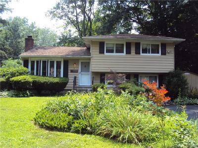 Norwalk Single Family Home For Sale: 6 Pocono Road