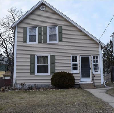 Single Family Home For Sale: 62 Pulaski Street