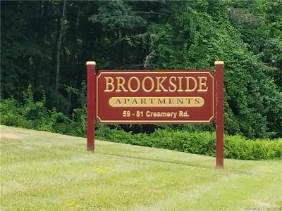 Cheshire Rental For Rent: 65 Creamery Road #65