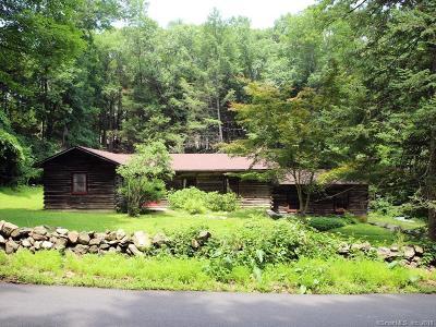 Redding Single Family Home For Sale: 79 Diamond Hill Road