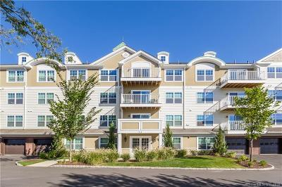 West Hartford Condo/Townhouse For Sale: 34 Schoolhouse Drive #308