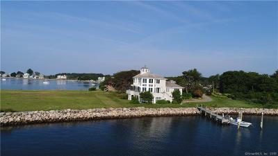 Groton Single Family Home For Sale: 930 Groton Long Point Road