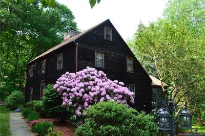 Stratford Single Family Home For Sale: 100 Tanglewood Road