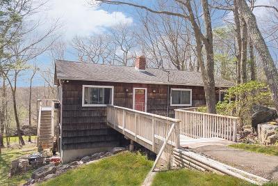 Danbury Single Family Home For Sale: 140 Carol Street