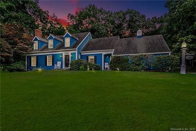 Farmington Single Family Home For Sale: 6 Mals Way