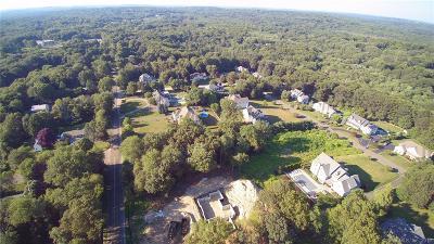 Trumbull Residential Lots & Land For Sale: 252 Teller Road