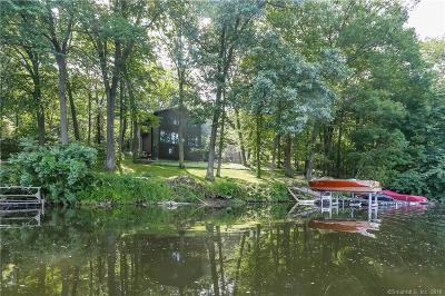 New Milford Single Family Home For Sale: 326 Grove Street