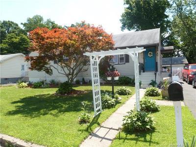 Bridgeport Single Family Home For Sale: 95 Nautilus Road