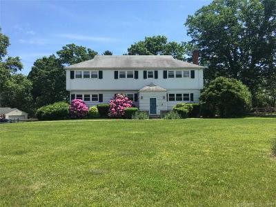 Orange Single Family Home For Sale: 145 Cummings Drive