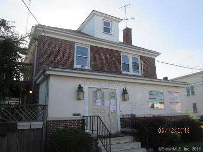 Stamford Multi Family Home For Sale: 283 Shippan Avenue