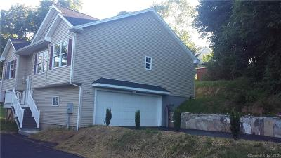 Meriden Single Family Home For Sale: 101 Yale Avenue