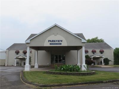 East Haven CT Commercial For Sale: $649,900