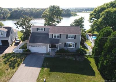 Groton Single Family Home For Sale: 189 Seneca Drive