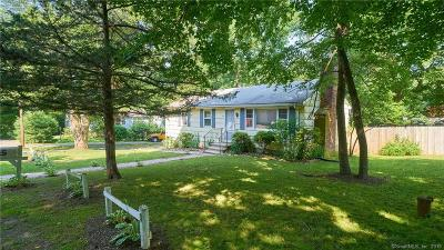 New Haven County Single Family Home For Sale: 25 Beta Avenue