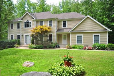 Goshen Single Family Home For Sale: 8 Wellsford Drive