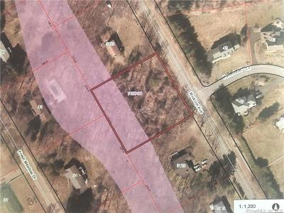 Trumbull Residential Lots & Land For Sale: Lot Madison Avenue