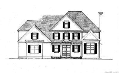 Canton Single Family Home For Sale: 5 Sweetheart Mountain