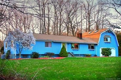 Monroe Single Family Home For Sale: 25 Brookside Drive